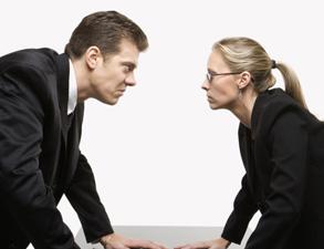 6 redenen waarom zakelijke conflicten ontstaan
