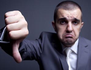 Hoe voorkomt u ontevreden klanten?