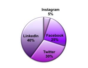 In 5 stappen succesvol social media inzetten!