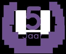 5jaar-paars